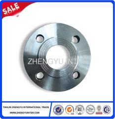 20# steel casting flanges manufacturer