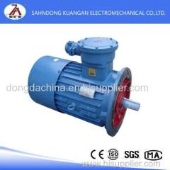 DSB (YBS) series explosion-proof motor from China