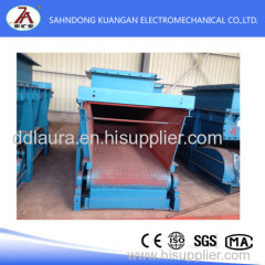 Belt type Feeder/New type coal feeder for coal mining and power plant