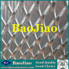 Expanded Metal for Barrier/Head Ache Panel/Equipment Safety Guards/Greenhouse Benches/Trays/ Facade Building Decoration