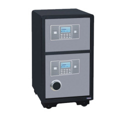 Steel electronic digital and Key Safe Box