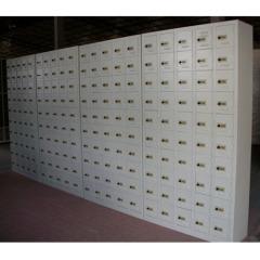 Factory customized phone charging locker / cell charging locker