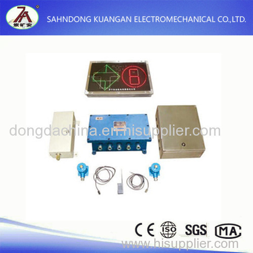 ZKC127 Mine Electric Control Switch Device From China