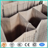 factory supply galvanized galfan military sand wall hesco barrier MIL19
