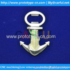 precision engineering custom metal hunting tools by cnc machining