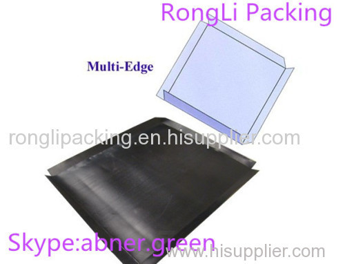 plastic slip sheet HDPEslip sheet for waterproofing