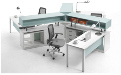 Office Workstation Partion/Office Furniture Partition
