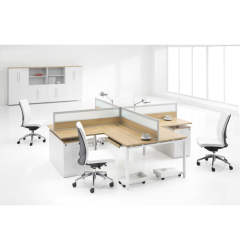 OEM updated compact office partion workstation
