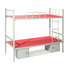 hot sale Metal bunk bed / steel army bunk beds / military bunk bed