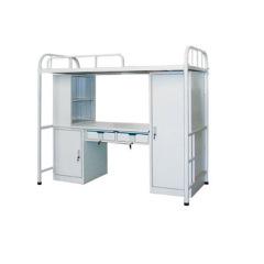 Modern single dormitory wall mounted bedsModern single dormitory wall mounted beds/School furniture