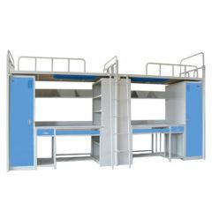 school furiture dormitory bunk bed
