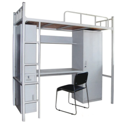 Dormitory Bed For Colleage School Student