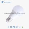 Wholesale led bulbs 5W e27 b22 led lamp bulb