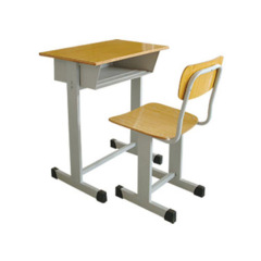 student desk and chair,school furniture,student table