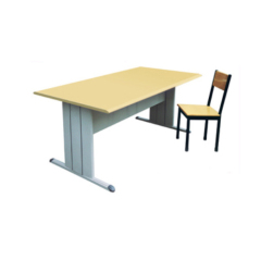 School Student Reading Desk/ Library Accessories Products