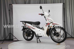 EEC 1500w electric cub motorcycle