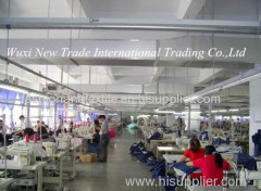 Wuxi New Trade International Trading Co.,Ltd