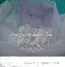 Tadalafil Chemical Properties