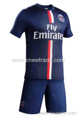 2015 XXL custom soccer jerseys for summer