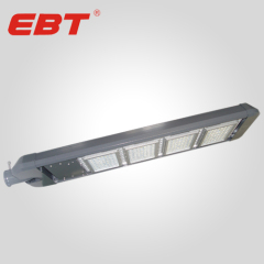 Epistar chip for 90lm/w modular design for 180W Road street light