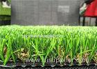 U Shaped Yarn Indoor Artificial Grass Lawn For Wedding Celebrate Place