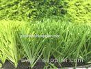 Diamond Monofil PE Outdoor Soccer Artificial Grass Matting With 11000Dtex