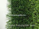 Professional 50mm Spine Yarn Soccer Artificial Grass Turf , Artificial Sports Surfaces
