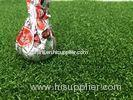 Artificial Sports Grass Carpet 15mm Artificial Golf Turf With Insect Resistance