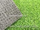 Professional Artificial Golf Turf Fake Carpet Grass Curled Monofil PE