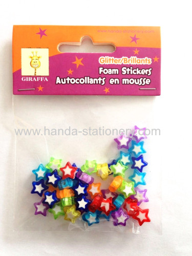 diy beads 6mm plastic beads | jewelry accessories