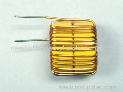 toroidal inductor choke coil electrical inductor