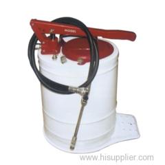 20L Hand Grease Pump / Manual Grease Pump (GT109)