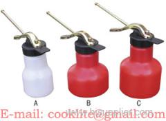 Hight Pressure Oil Can / Pump Oiler (GT201)