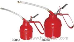 Hand Oiler / Hand Oil Gun (GT205)