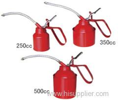 Pump Oil Can / Pump Oil Pot (GT207)