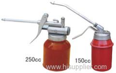 High Pressure Feed Gun / Pump Oil Can (GT215)