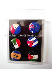 creative fridge magnet for souvenir /personalized fridge magnet
