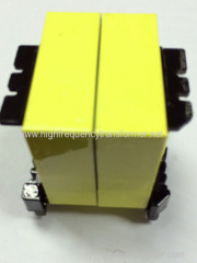 EE type power supply high frequency power transformer