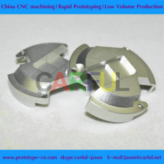 cnc machining Products China manufacturer