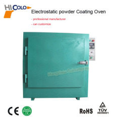 powder coating oven small