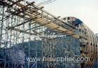 Durable Tower Scaffold Formwork For industrial buildings and civil buildings