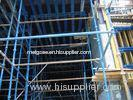 Concrete slab formwork System with Quick - Striking Head Jack for construction building