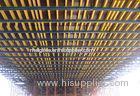 Economical Permanent Bridge Deck Formwork With Channel Beam , mivan system formwork
