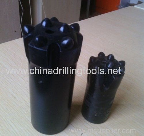 Qian Wang T45 Thread Button Drill Bits