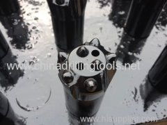T38 Thread Button Drill Bits