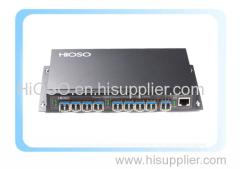 Ethernet fiber switch 8Port Fiber Switch Gigabit optic switch