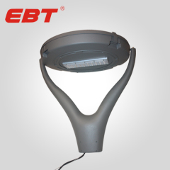 High efficacy for 100lm/w Garden light