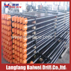 water well drill pipe drill rod
