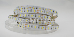 24VDC Current Dimmable Flexible LED Strip with temperature sensor @120W (600LEDs SMD5630 )