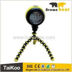 emergency light with new design